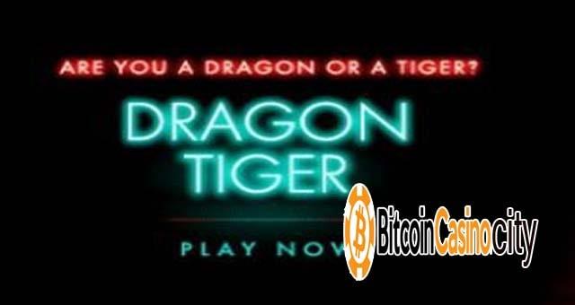 Strategi Terbaik Menangkan Taruhan Dragon Tiger Online